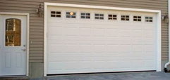 Replacement Garage Door Panels